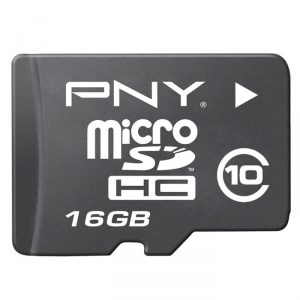 Carte microSD de classe 10