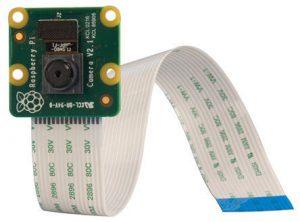 Caméra pour Raspberry Pi