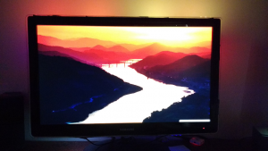 lightpack ambilight