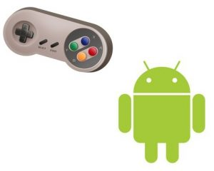 transformer android en manette pc
