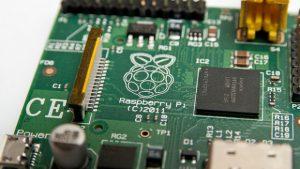 Installation de Raspbian sur Raspberry Pi : Création de la carte SD