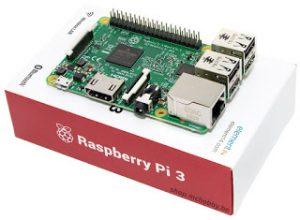Raspberry pi : découverte et présentation