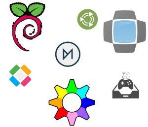 Systèmes d'exploitation pour Raspberry Pi : Présentation et comparatif des différents OS
