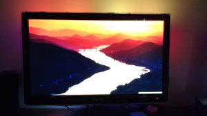 Ajouter un Ambilight à sa TV ou à son ordinateur