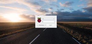 Ajouter un GUI au dessus de Raspbian Lite