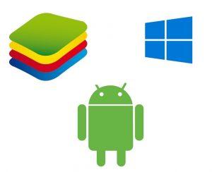 Émuler android sur son PC avec BlueStacks 2