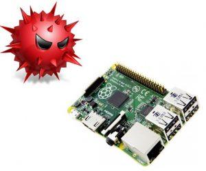 Un malware s'attaque au Raspberry Pi et mine de la crypto-monnaie